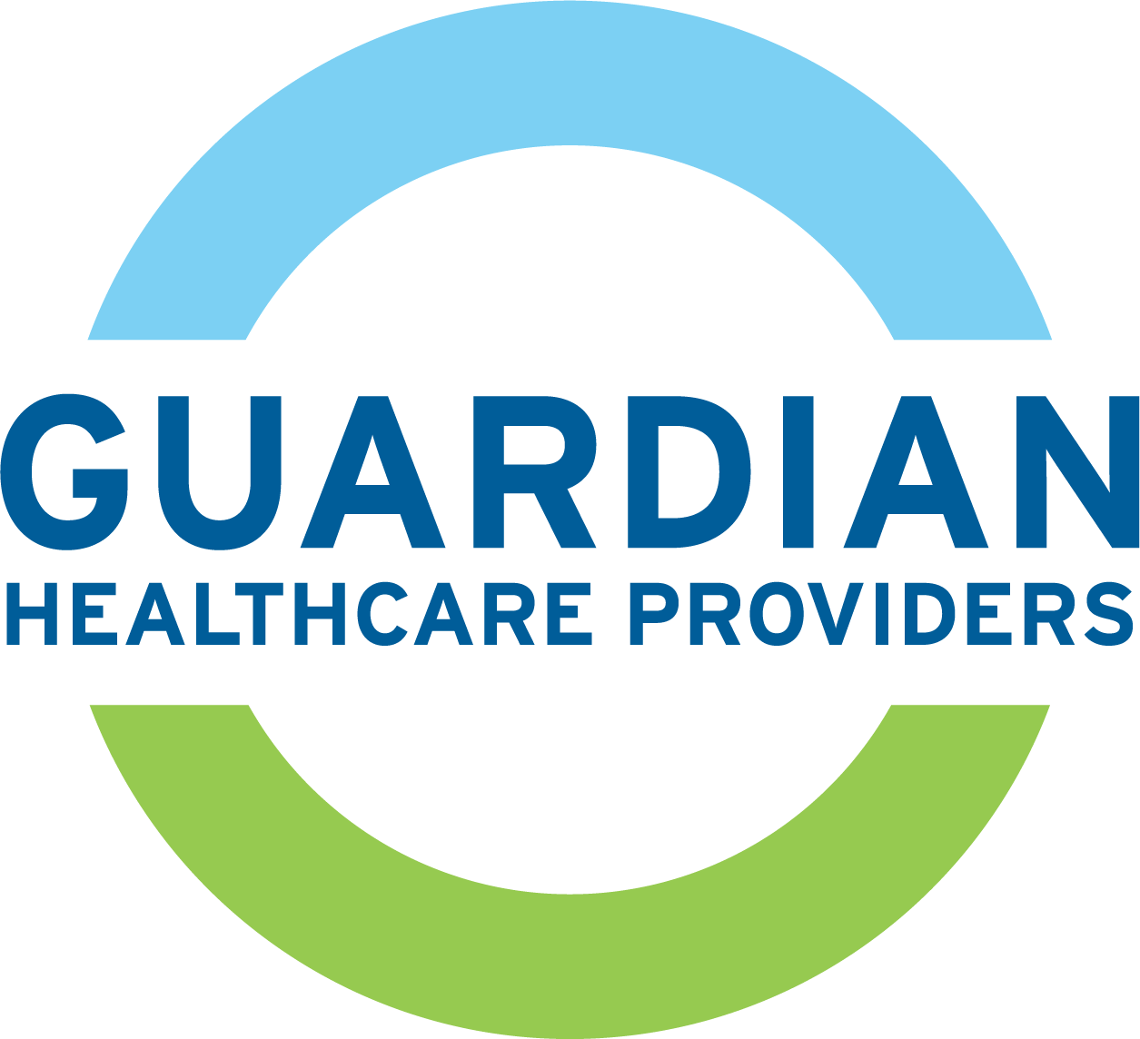 Guardian Healthcare Providers logo